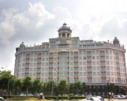 Grand Kampar Hotel