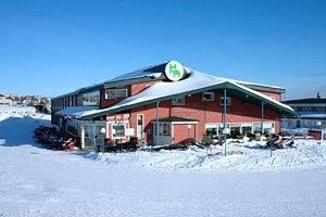 Photo of Hotell E-10 Kiruna