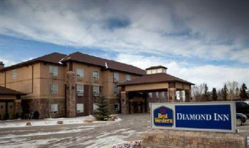 ‪BEST WESTERN Diamond Inn‬
