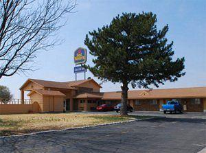 Photo of Best Western Country Inn Vega