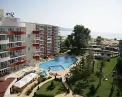 Photo of Fenix Hotel Sunny Beach