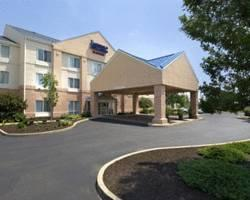 Photo of Fairfield Inn Indianapolis Northwest