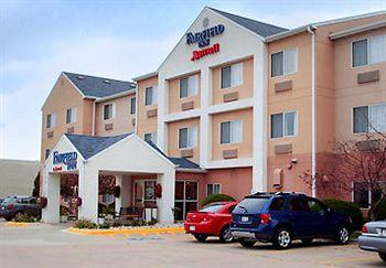 ‪Fairfield Inn Appleton‬