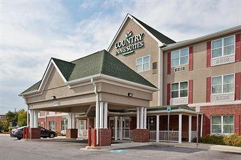 ‪Country Inn & Suites Capitol Heights‬