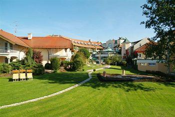 Photo of Columbia Hotel Bad Griesbach Bad Griesbach im Rottal