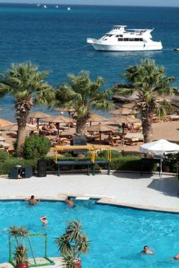 Safir Hotel Hurghada