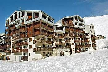 Photo of Odalys Residence Le Hameau Du Borsat Tignes