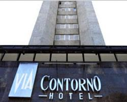 Via Contorno Hotel