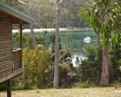 Photo of Stewarts Bay Lodge Port Arthur