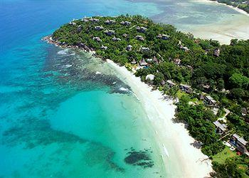 Photo of Maia Luxury Resort & Spa Seychelles Anse Louis