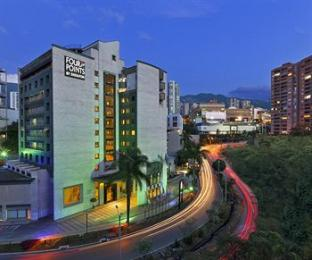 ‪Four Points by Sheraton Medellin‬