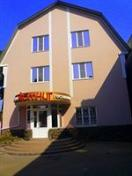 Zhemchug Hotel