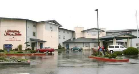 Photo of Oceanfront Lodge Crescent City