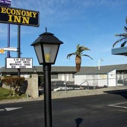 Photo of Economy Inn Corning