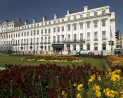 Photo of The Claremont Lions Hotel Eastbourne