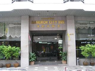 Bangkok City Inn