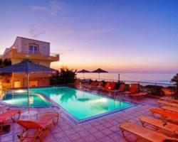 Photo of Sunrise Apartments Rethymnon