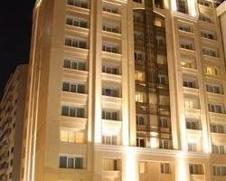Buyukhanli Park Hotel & Residence