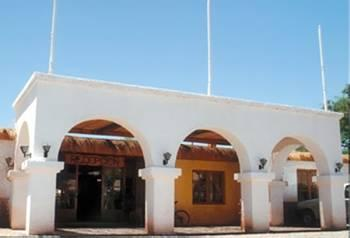 Photo of Hosteria San Pedro de Atacama