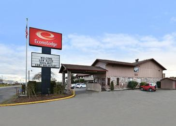 Chehalis Inn & Suites
