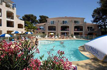 Photo of Odalys Residence Aryana Six-Fours-les-Plages