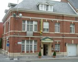 Photo of Hotel Groeninge Kortrijk