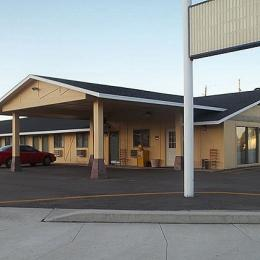 Photo of Economy 8 Motel McCook