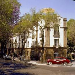 Condesa DF