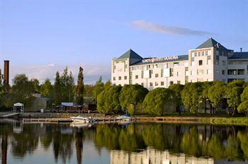 Photo of Sokos Hotel Vaakuna Haemeenlinna