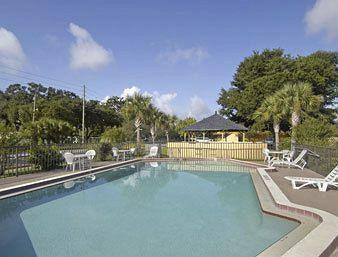 Travelodge Kissimmee Maingate Suites
