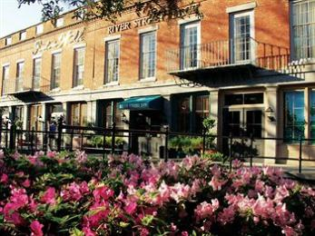 Photo of River Street Inn Savannah