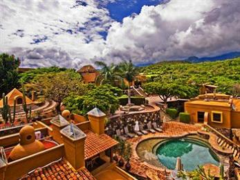 Hostal de la Luz - Spa Holistic Resort