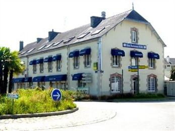 Photo of Hotel & Restaurant Robic Pontivy