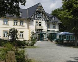Parkhotel Waldschlosschen