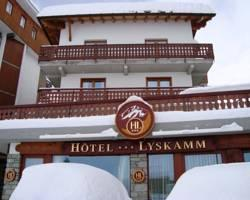 Photo of Hotel Lyskamm Breuil-Cervinia