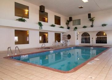 Photo of Comfort Inn Roswell
