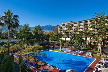Photo of Hotel Blue Sea Puerto Resort Puerto de la Cruz
