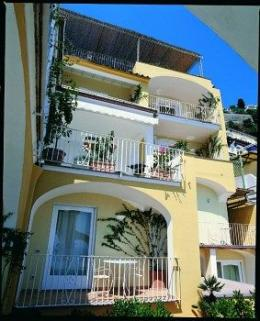 Photo of Hotel Ancora Positano
