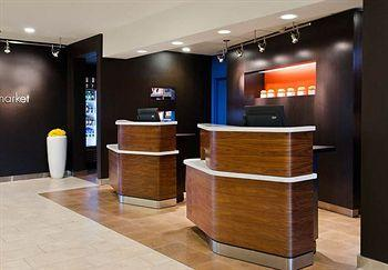 ‪Courtyard by Marriott Minneapolis Eden Prairie�