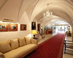 Photo of Romantik Hotel Post Villach
