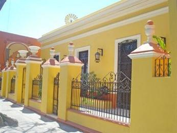 Photo of Casa de las Columnas Merida