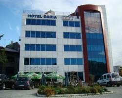 Hotel Dacia