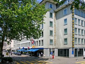 Photo of Hotel Glaernischhof Zürich