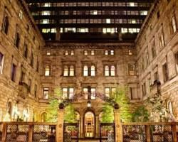 New York Palace Hotel
