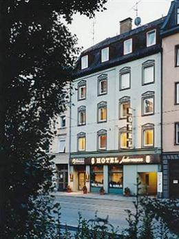 Photo of Jedermann Hotel Munich