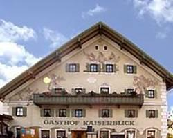 Photo of Landhotel Gasthof Kaiserblick Oberaudorf