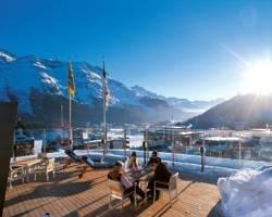Photo of Monopol Hotel St. Moritz