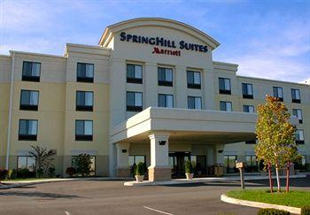 ‪SpringHill Suites Erie‬