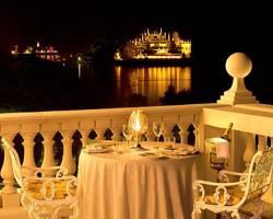 Photo of Grand Hotel Bristol Stresa
