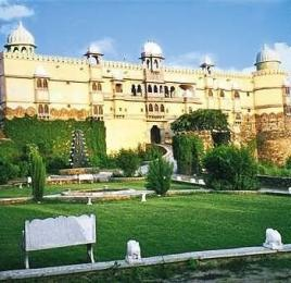 Photo of Karni Fort Bambora Udaipur